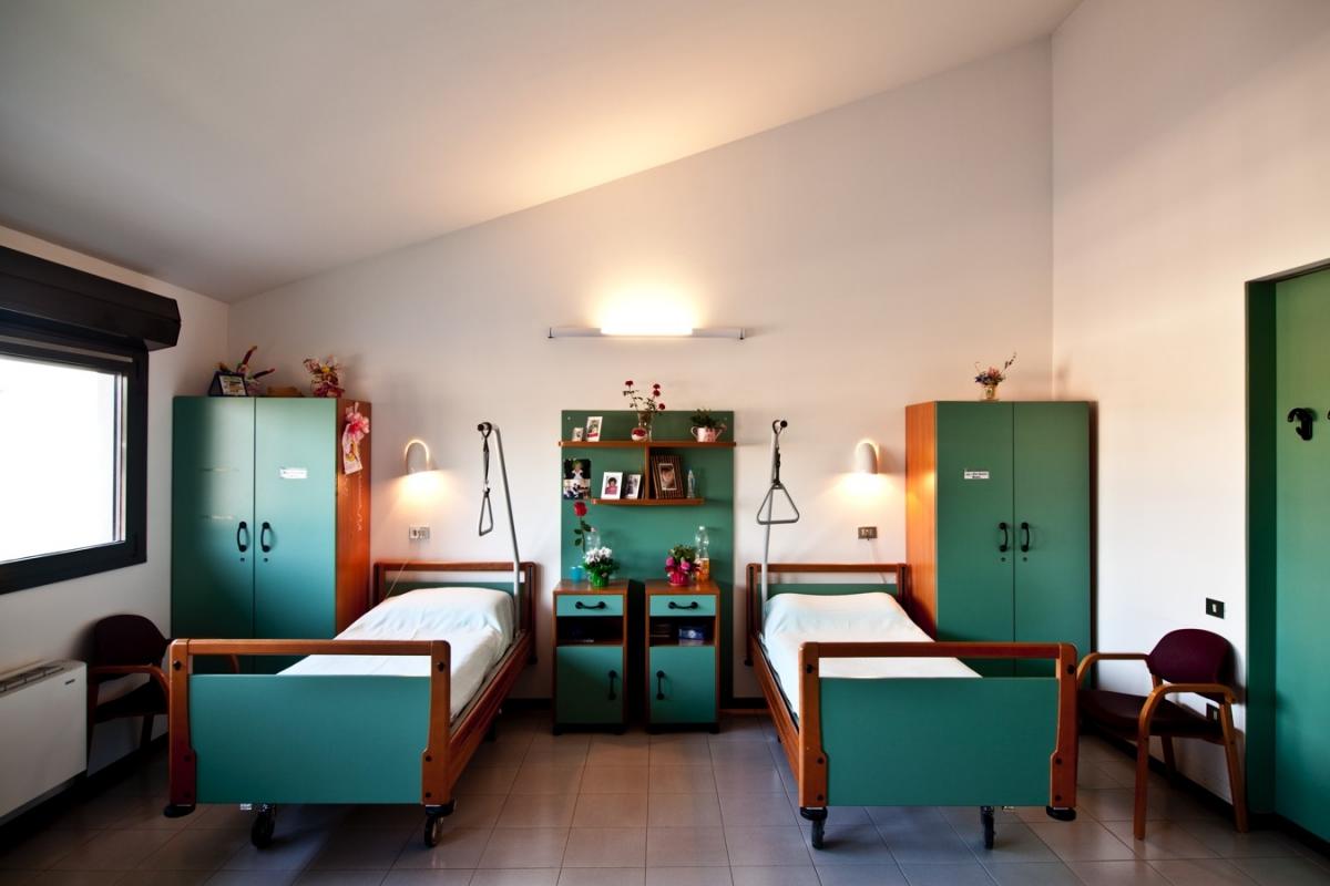 Residenza per ospiti non autosufficienti - Residenza Villa ...